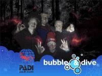 Proficiat Koen en Darrell met het behalen van jullie PADI Advanced Open Water Diver brevet!