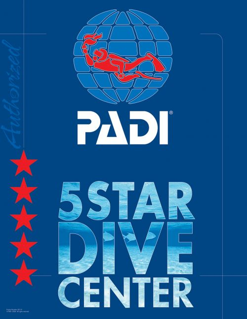 PRA - Five Star Dive Center 50115